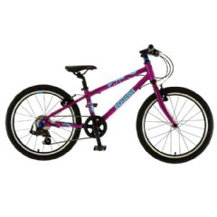 Squish 20 Purple Bike